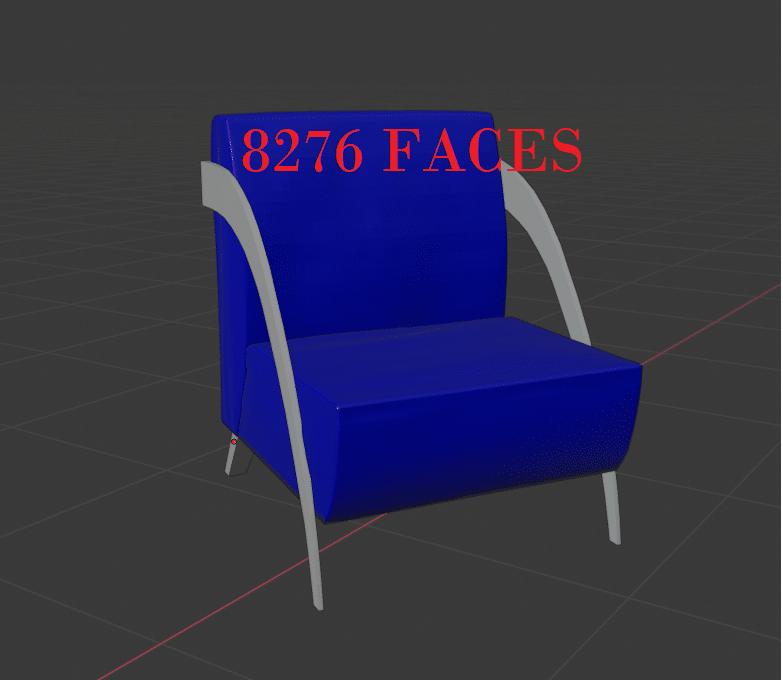 CouchFaces