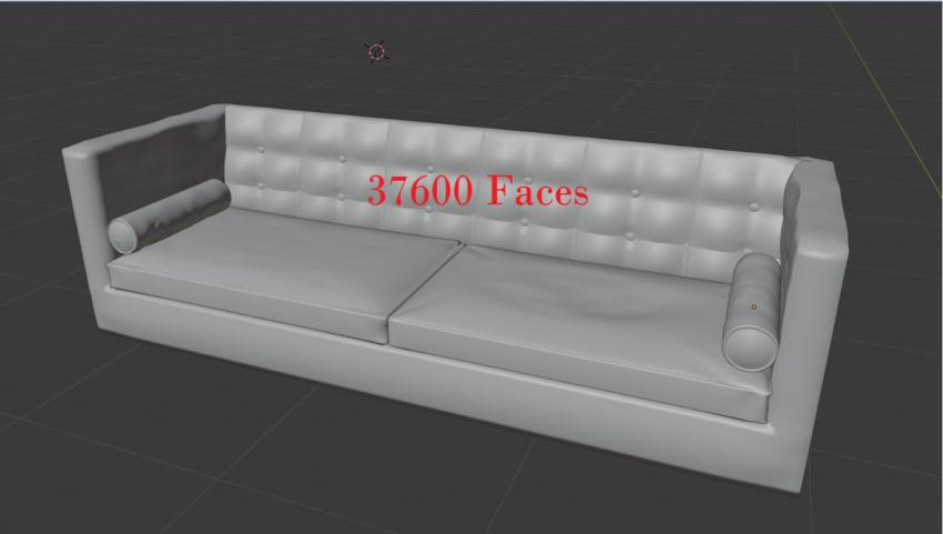 SofaFaces