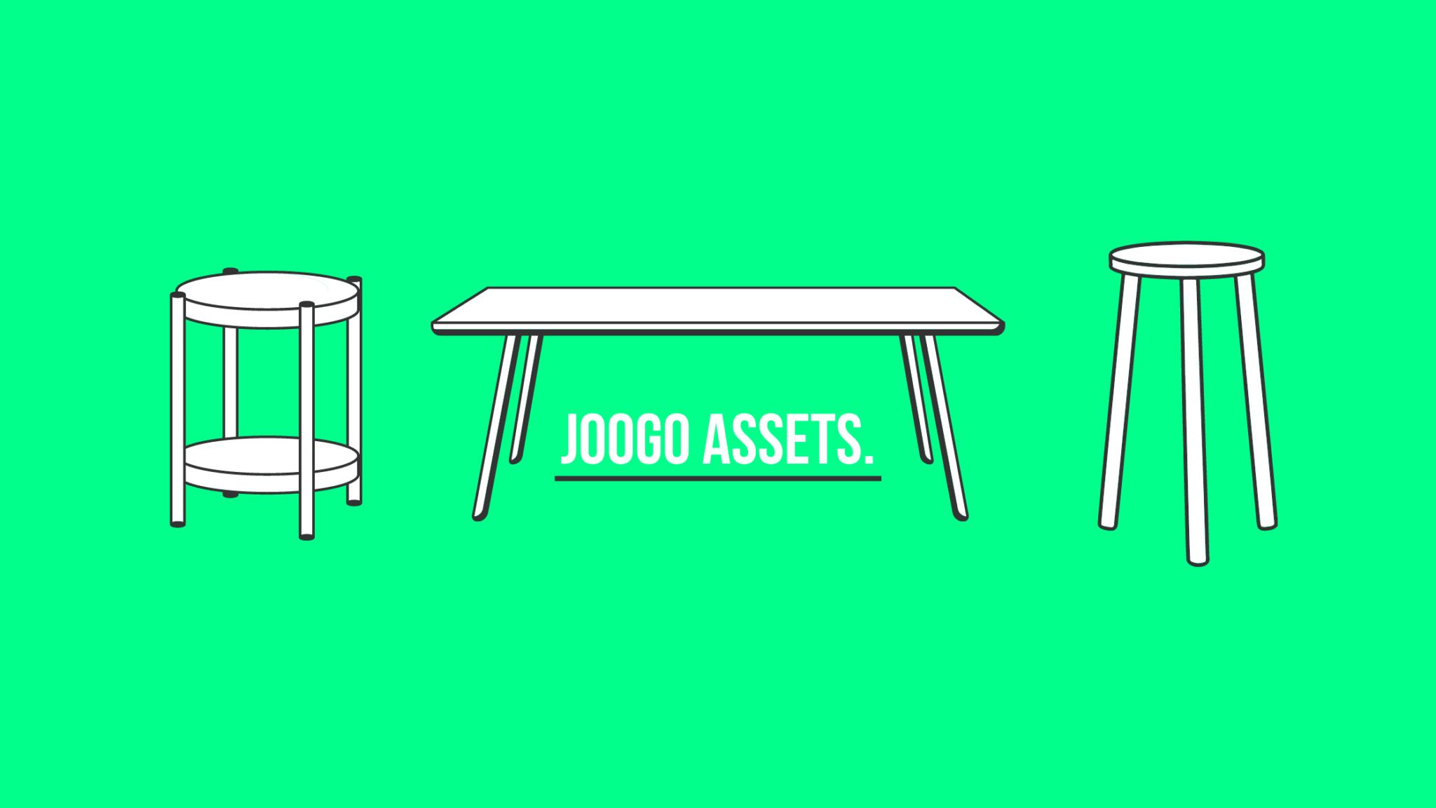Joogo Assets