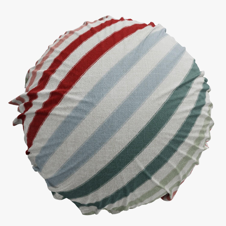 TF-0013 Stripe Pattern
